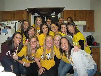 Alumni Clio gathering in Rochester!