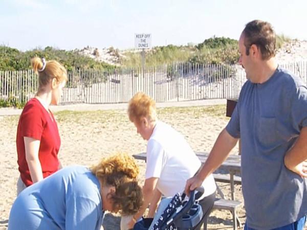 Beach 2000