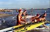 2002-02 14 Sth Melb - Board Race Alicia Williams