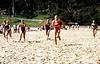 2002-02 16th Lorne - Beach Sprint Katie Flockart