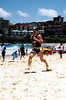 2002-01 Sydney - Beach Sprint Daniel Smith 2