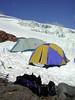 Camp & Eastman Glacier