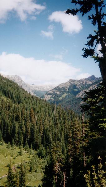 01 View from Lake Ann Trail