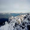 05 Summit Hut View (Rainier)