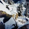 06 Summit Hut Ladder