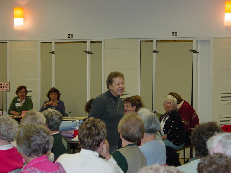 2001 11Meeting and class - 01