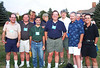 I got most of my group of cronies together but not until after Bob and Don Stumpo had headed out.  I pasted them back into the shot.