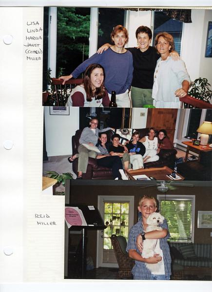 07 Weiner, Gloddy, Miller Get-Together