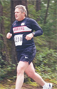 2001 Alberni 10K - Randy Jones
