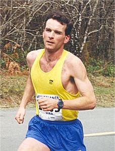 2001 Alberni 10K - Steve Royer