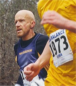 2001 Alberni 10K - Bad-assed Rod McCrimmon