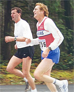 2001 Alberni 10K - The Legendary Chris Garrett-Petts