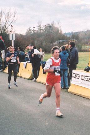 2001 Bazan Bay 8K - Marcia Stromsmoe