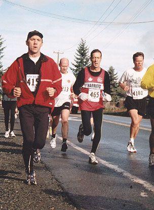 2001 Cedar 12K - Men in Tights