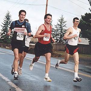2001 Cedar 12K - Coffin, Harmsworth, Royer, Matte