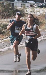 2001 Hatley Castle 8K - Shirley McComb