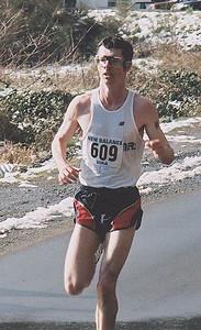 2001 Hatley Castle 8K - David Matte