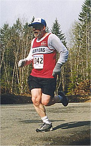 2001 Merville 15K - Phil Cornforth