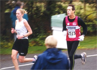 2001 Pioneer 8K - Erin Burrett and James Leslie MacNeill