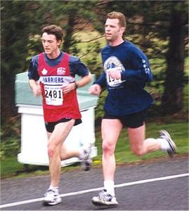 2001 Pioneer 8K - Simon Cowell and John Greaves