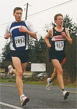 2001 Pioneer 8K - Dean Baldwin and Rob Reid