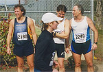 2001 UVic 5K - Three Amigos