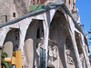 To the West, the Passion Facade