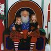 Santa 2001