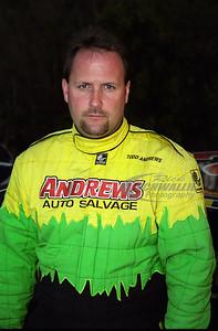 Todd Andrews
