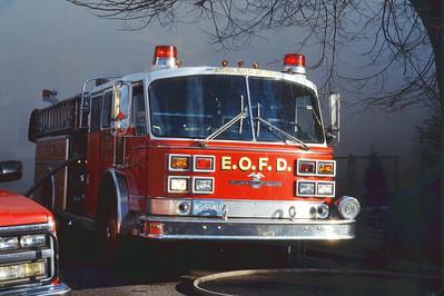 East Orange 3-25-01 - S-20001