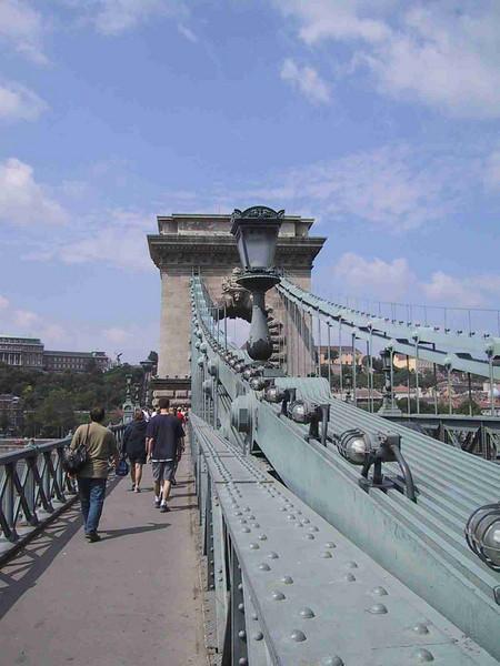 Budapest 2001