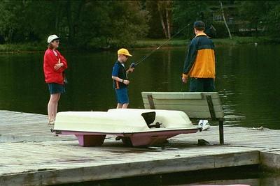 Fern Resort 2001