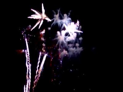 Fireworks - 2001