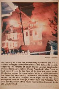 1st Responder Newspaper - April 2001