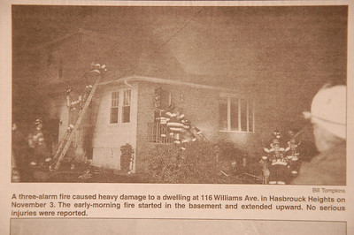 1st Responder Newspaper - January 2002