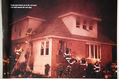 Fire Rescue Magazine - March 2002