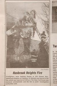 1st Responder Newspaper - May 2001