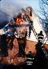 Hasbrouck Heights 2-18-01 : Hasbrouck Heights 2nd alarm at 228 Ottowa Ave. on 2-18-01. Photos by Chris and Bill Tompkins.
