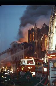 Jersey City 4-10-01 - 2001