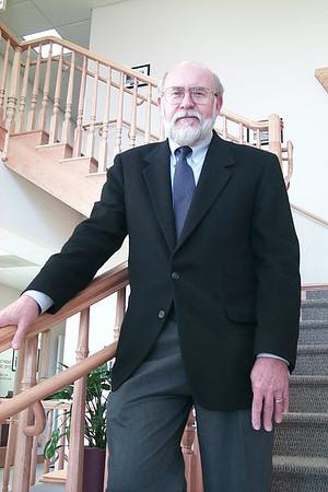 Mayor Bill Rahn