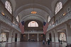 The reception hall, Ellis Island