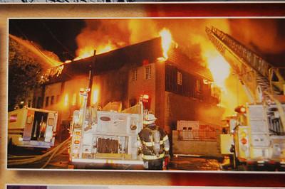 Newark FD Yearbook