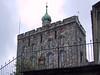 The Rosenkrantz tower, built in the 1560s
