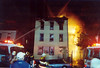 Paterson 10-28-01 : Paterson General Alarm at 158 16th Ave. on 10-28-01.