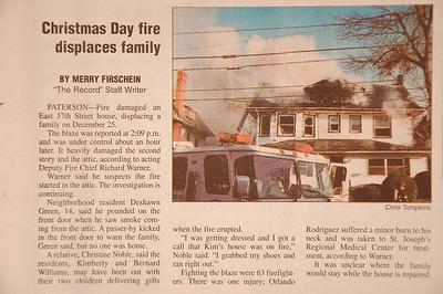 1st Responder Newspaper - February 2002
