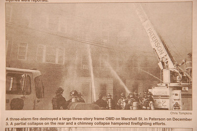1st Responder Newspaper - January 2002