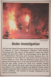 1st Responder Newspaper - June 2001