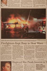 Herald News - 8-11-01