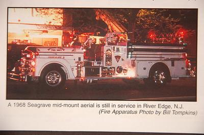 Fire Apparatus Magazine - March 2002