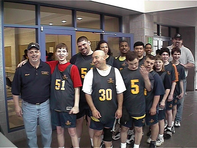 SOMO Basketball - 2001